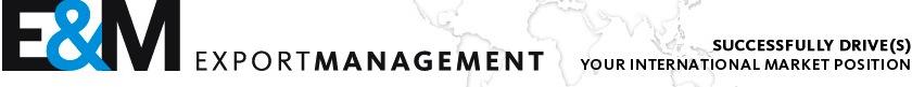 E&M ExportManagement